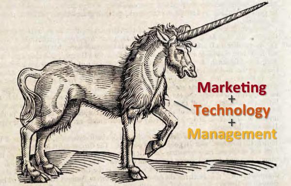 MarTech Marketing Unicorn