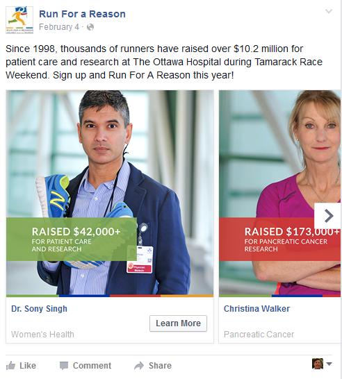Facebook Advertising Tips for Non-Profits
