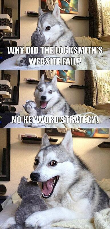 bad-pun-dog-seo